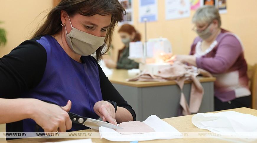 Для людей с инвалидностью открываются трудовые мастерские в Минске