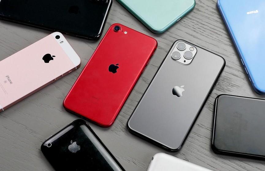 Стала известна вероятная дата анонса бюджетного iPhone