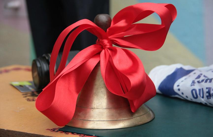 Министерство образования озвучило даты последних звонков и выпускных в школах