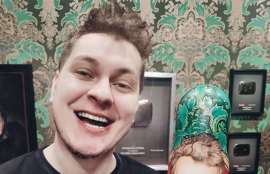 В Санкт-Петербурге задержан блогер Юрий Хованский