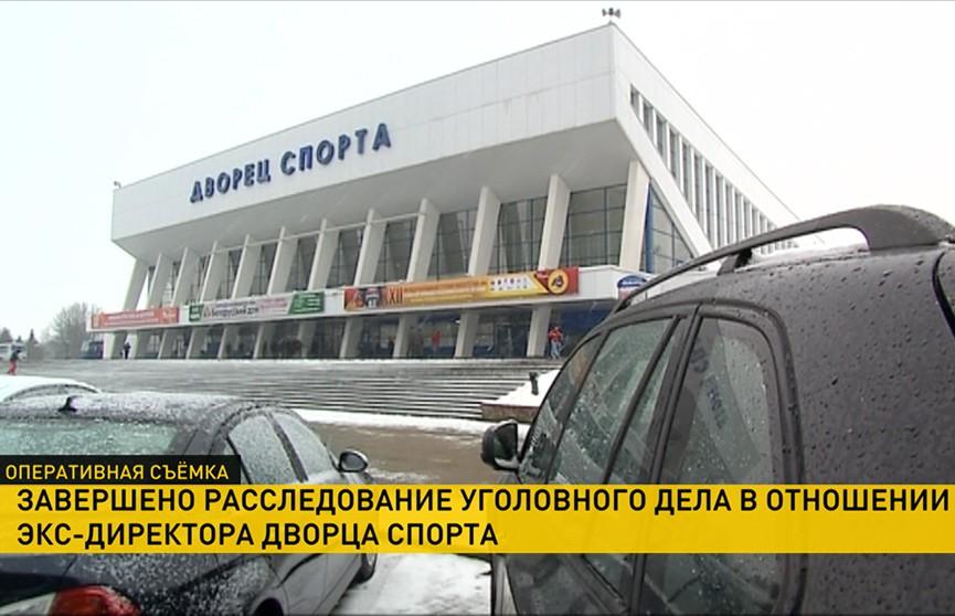 Завершено расследование уголовного дела в отношении Сергея Прановича: выявлено 178 криминальных эпизодов