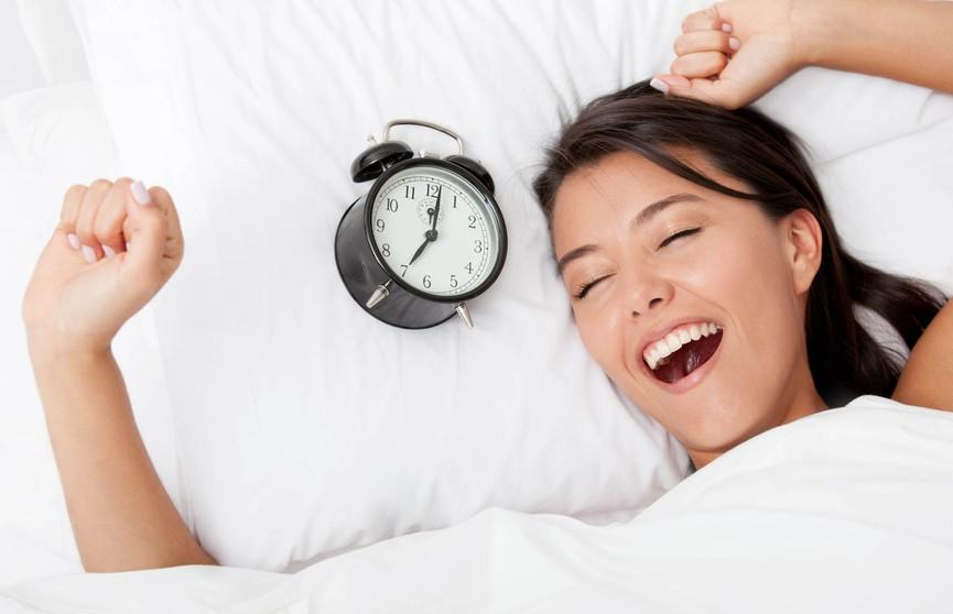 7 шагов перед сном, которые помогут просыпаться красивой