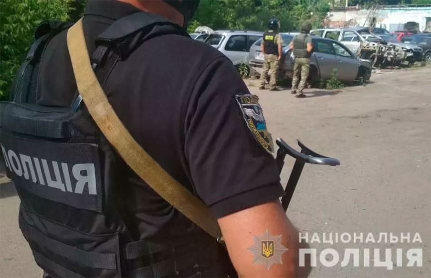 Злоумышленник из Полтавы освободил заложника