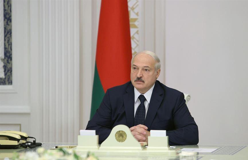 Лукашенко заявил о дипломатической бойне в отношении Беларуси на самом высоком уровне