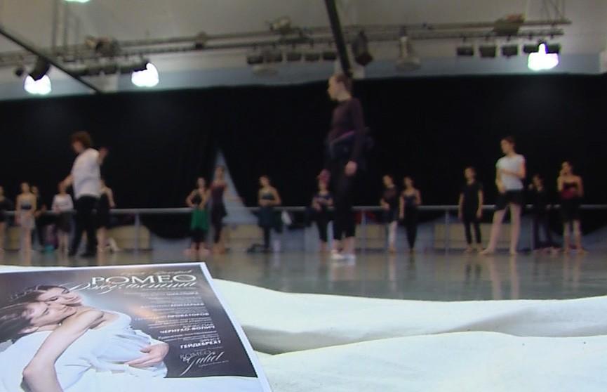 Монтекки и Капулетти в Большом. Валентин Елизарьев приступил к работе над балетом «Ромео и Джульетта»