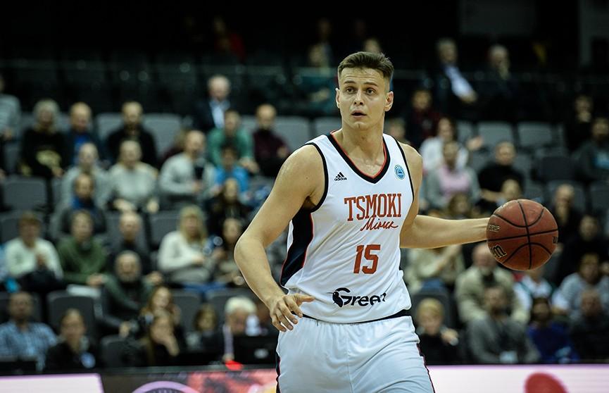 «Цмокі-Мінск» проиграли пятый подряд матч в Единой лиге ВТБ