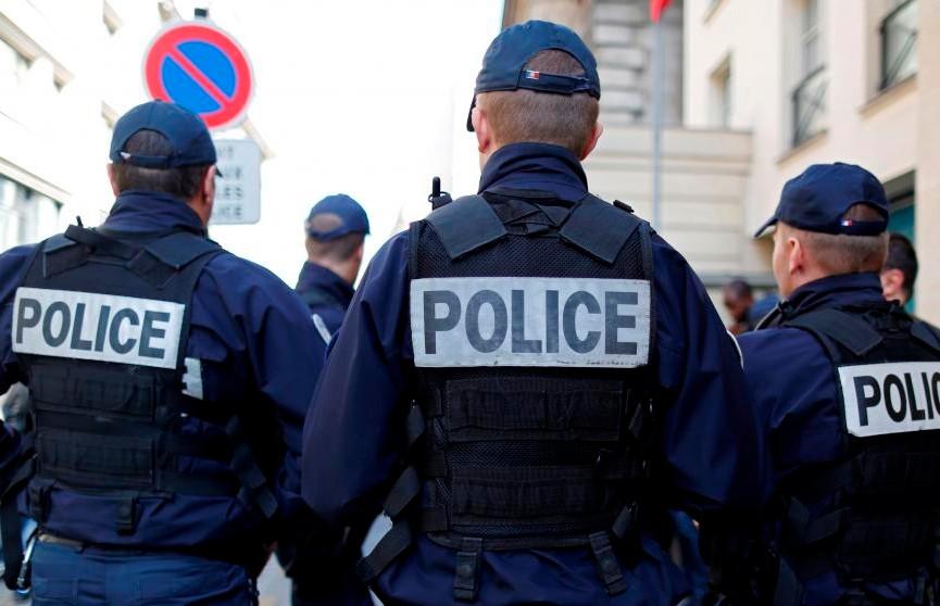 Два человека пострадали в результате стрельбы в центре Париже