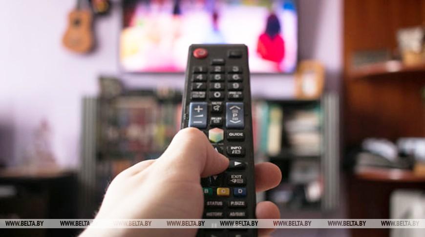 Две украинские телепрограммы прекратили вещание в Беларуси