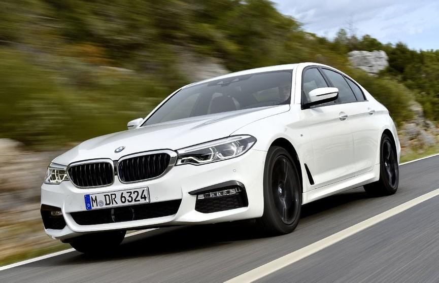 Парень утопил подаренный отцом BMW, потому что хотел Jaguar (ВИДЕО)
