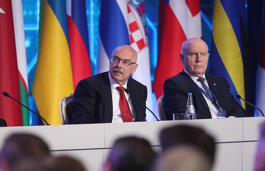 Инициативы Лукашенко на конференции по борьбе с терроризмом вызвали широкий резонанс в экспертном сообществе