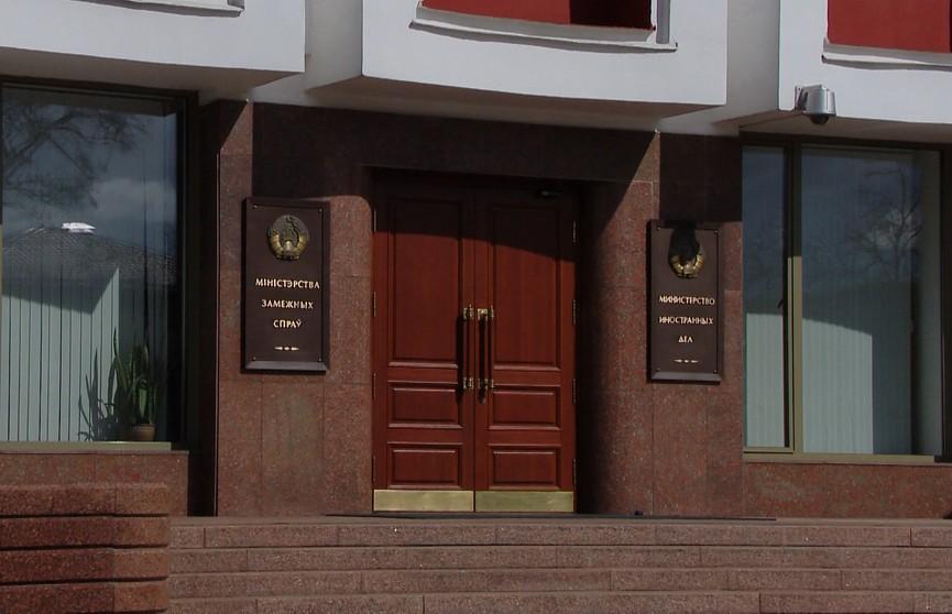 Владимир Макей прокомментировал слова польского премьер-министра Матеуша Моравецкого о двойных стандартах Европы