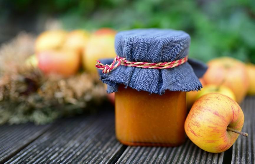Яблочное повидло с опасными консервантами продавали в Могилеве