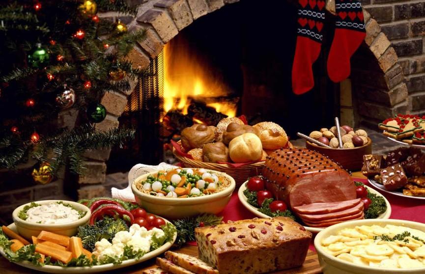 Как защитить себя от отравления в новогоднюю ночь: простые и эффективные правила
