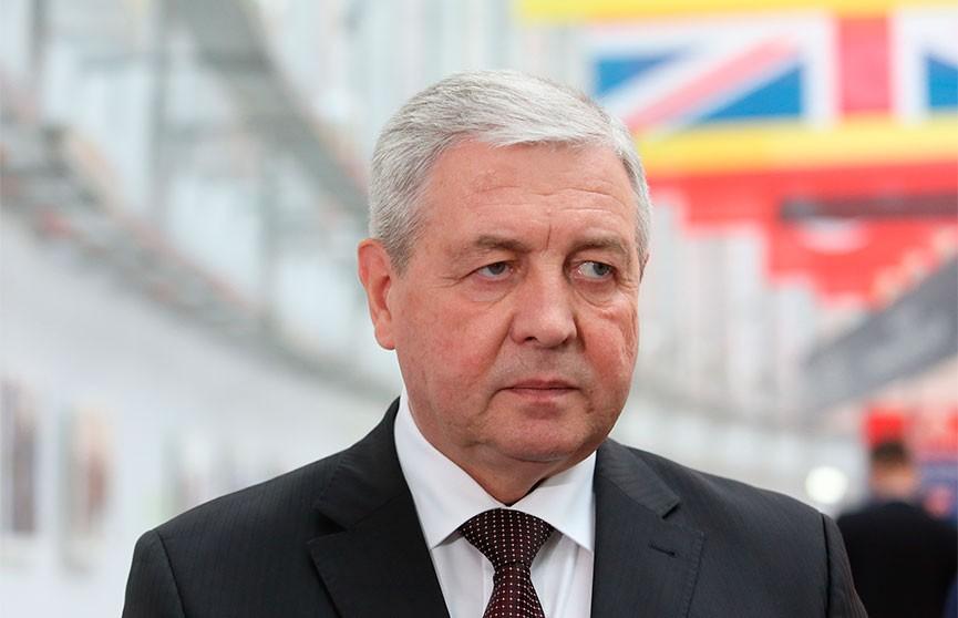 Семашко: Россельхознадзор лишат возможности вводить ограничения на поставки белорусских продуктов в одностороннем порядке