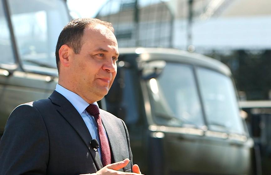 MILEX-2019: гостей интересовали не только «Полонезы», «Берсерки», но и белорусские комплектующие, а также ПО