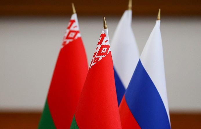 Александр Лукашенко поздравил Владимира Путина и всех россиян с Днем России