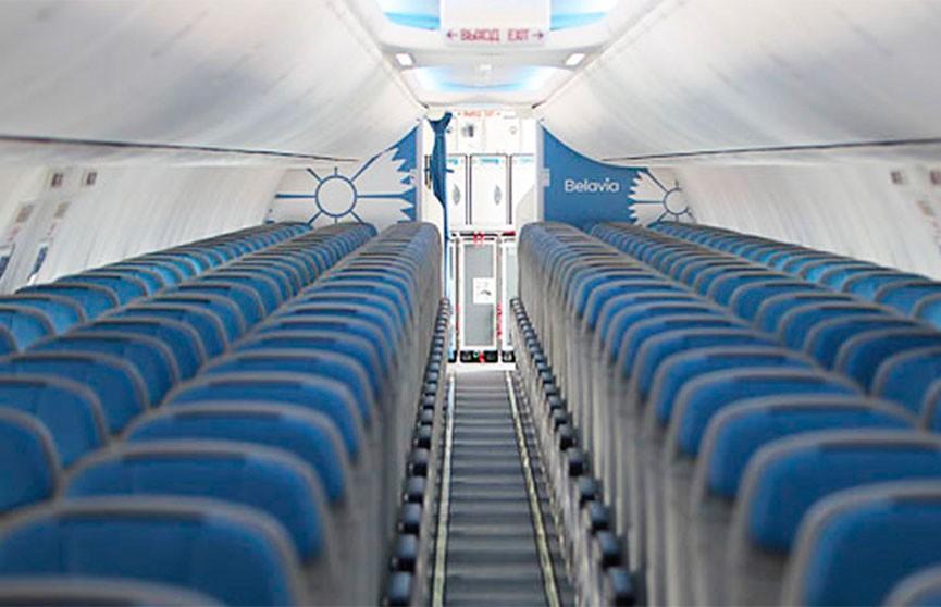 «Белавиа» продлила приостановку рейсов по некоторым направлениям