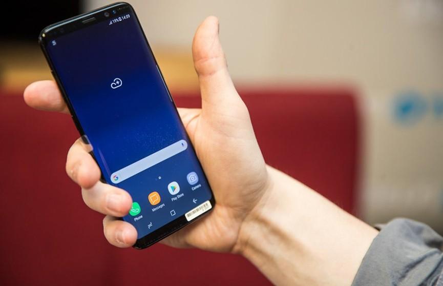 Samsung выпустит карту памяти с рекордным объёмом