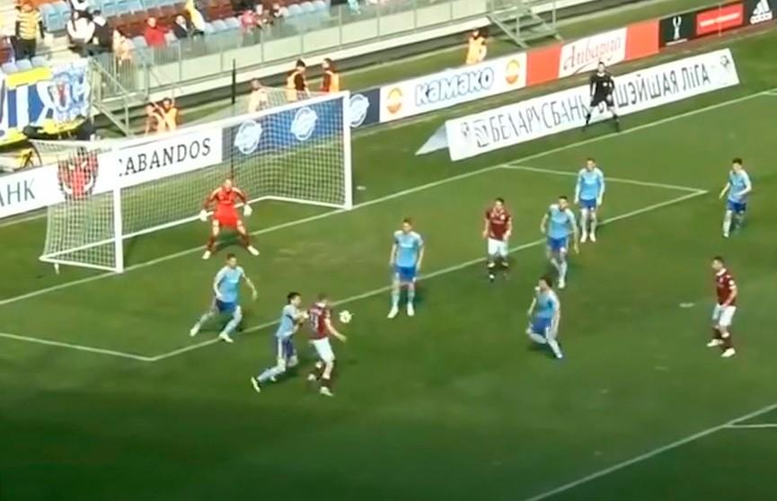 БАТЭ принимал брестское «Динамо» – отличный матч подарили команды зрителям