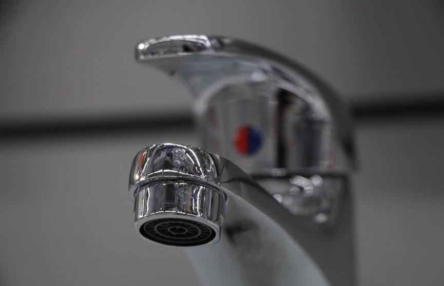Более двухсот домов остались без горячей воды в Минске из-за аварии