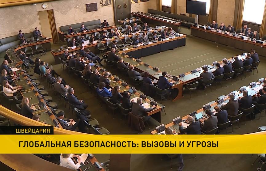 Белорусские инициативы – в стенах ООН: от бизнеса и экономики до безопасности