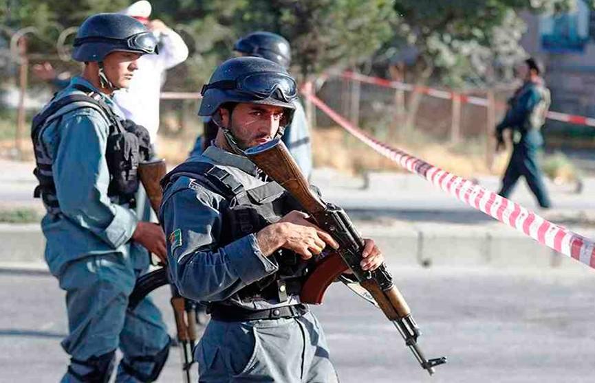 Серия терактов в Афганистане: погибли по меньшей мере 15 человек