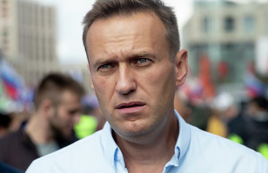 Навальному после ареста перевели пожертвований на более чем 12 млн рублей в биткоинах