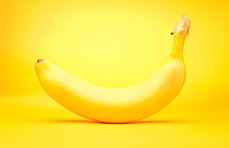 Зелёные, жёлтые, коричневые или в точки? Рассказываем, какой банан есть полезнее