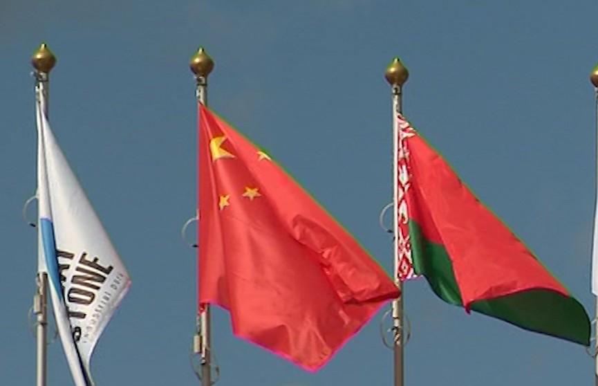 Делегация из китайского города Чунцин предложила белорусам создавать совместные высокотехнологичные производства