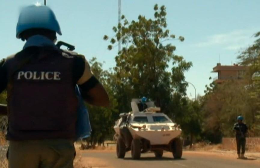 Боевики расстреляли две деревни в Мали: погибли 134 человека