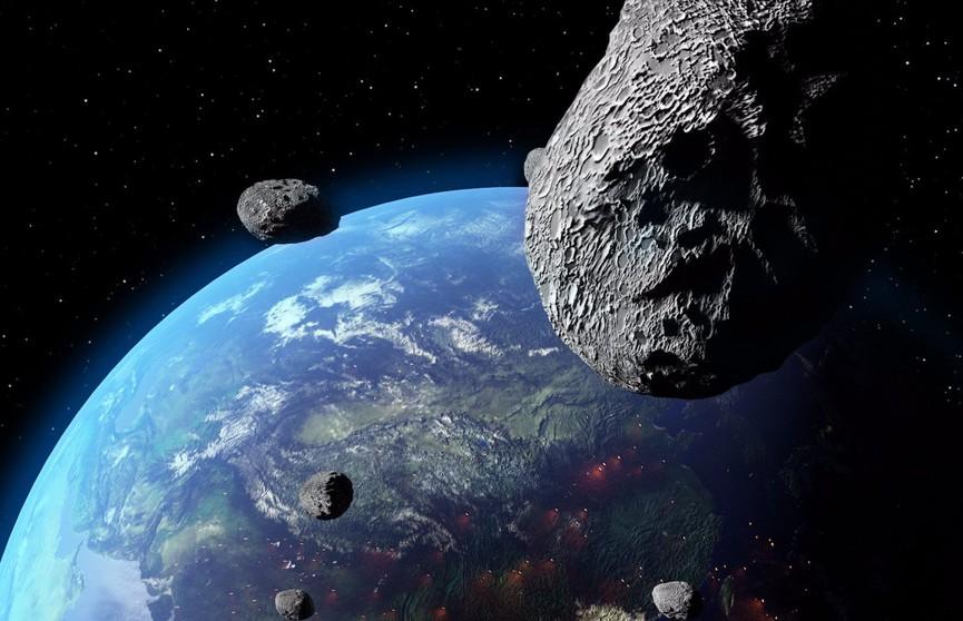 Временный спутник Земли обнаружили ученые