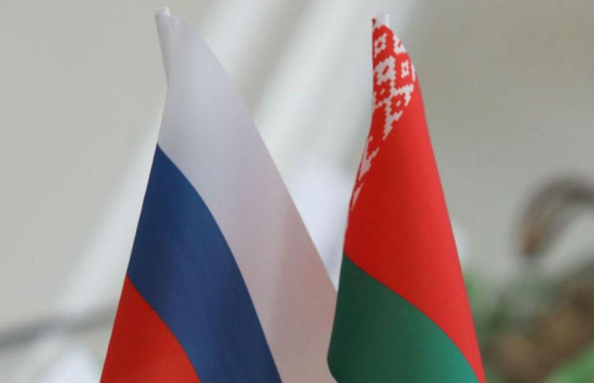 Лукашенко и Мишустин обсудили актуальные вопросы отношений между Беларусью и Россией в сфере экономики
