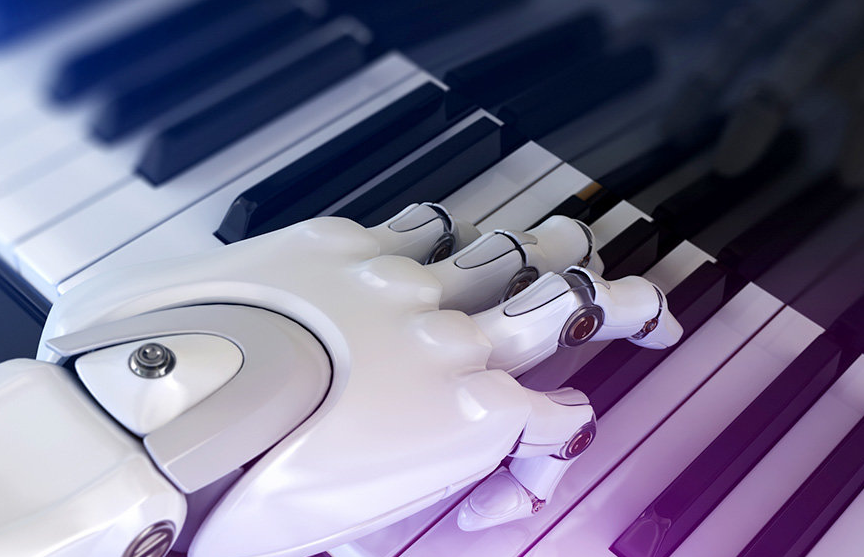 Незаконченную симфонию Бетховена допишет искусственный интеллект