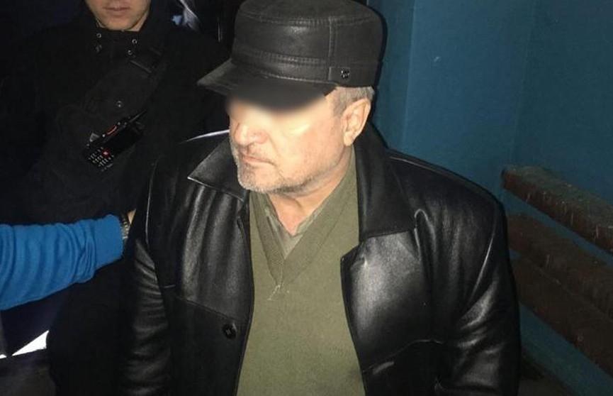 Украинец три дня насиловал женщину с инвалидностью
