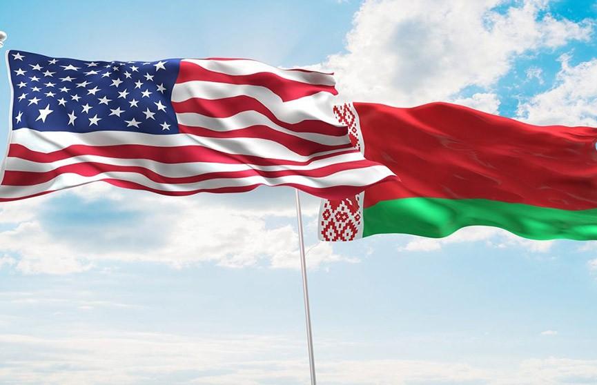США не заставляют Беларусь выбирать между отношениями с ними и Россией