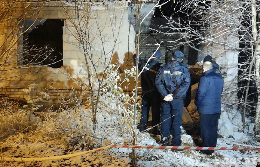 По делу о гибели детей на стройке в Могилёве вынесен приговор: 2,5 года колонии-поселения