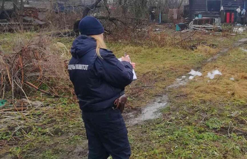 На месте пожара в Полоцке обнаружены тела мужчины и женщины