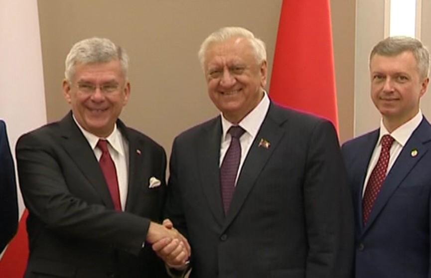 Конгресс местных и региональных властей Совета Европы пройдёт в сентябре в Минске