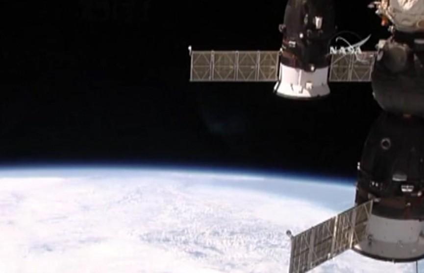 Космонавт с белорусскими корнями принимает участие в российской миссии на МКС