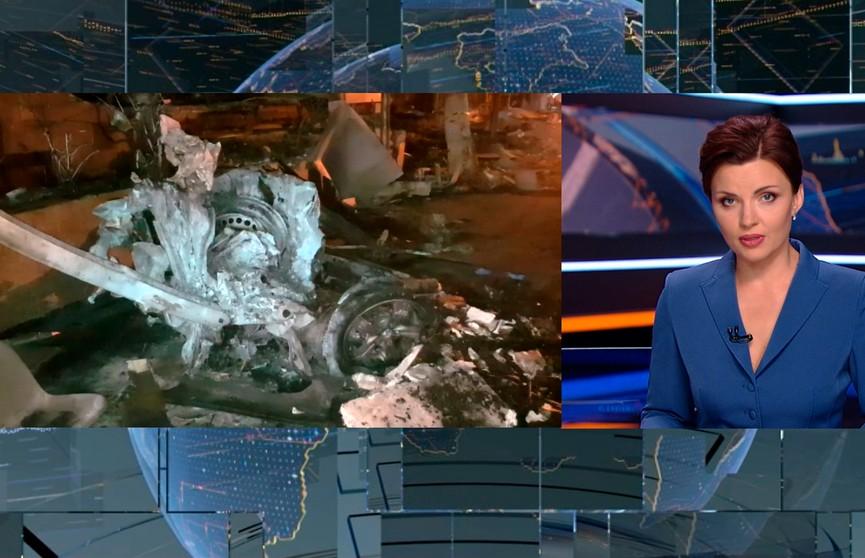 17 террористов ликвидировали в Египте. Они причастны к взрыву в Каире