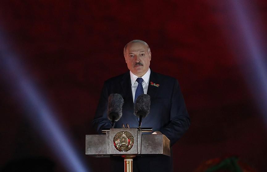 Лукашенко: суверенитет белорусского государства – неоспоримый факт