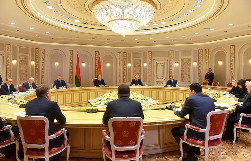 Калининград предлагает свои порты для перераспределения белорусского грузопотока