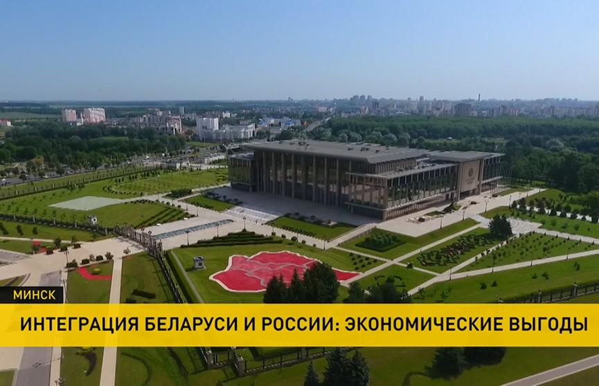 В преддверие встречи Лукашенко и Путина эксперты просчитывают экономический эффект от подписания дорожных карт