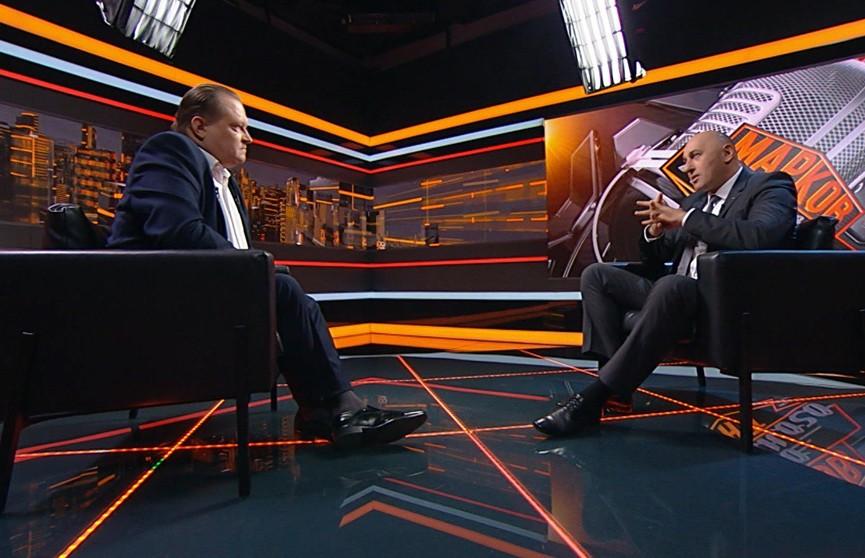 Востоковед Юрий Шевцов: тесная интеграции Беларуси с Россией дает исторический шанс и в плане отношений с Китаем