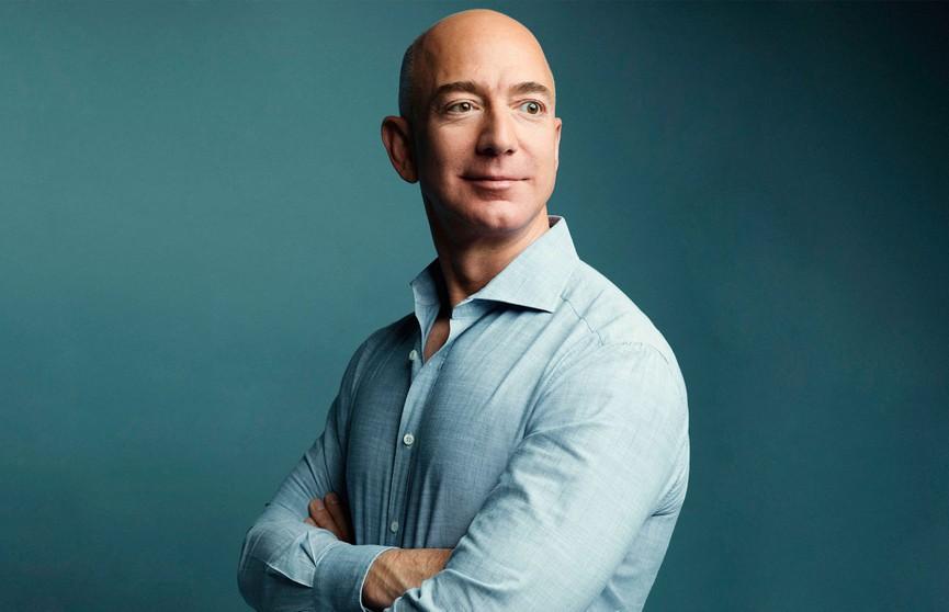 Как тебе такое, Илон Маск? Глава Amazon Джефф Безос заработал свыше $13 млрд за 15 минут