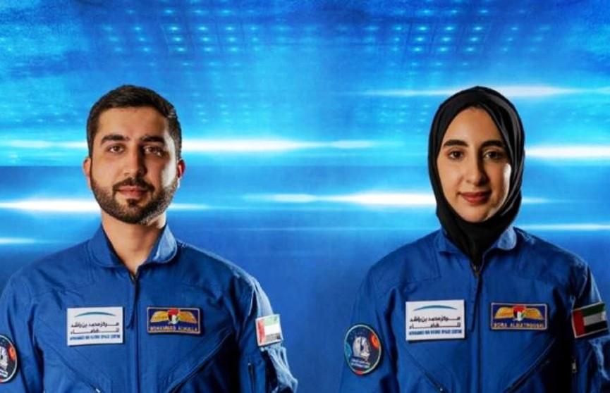 Премьер-министр ОАЭ назвал имя первой в стране женщины-космонавта