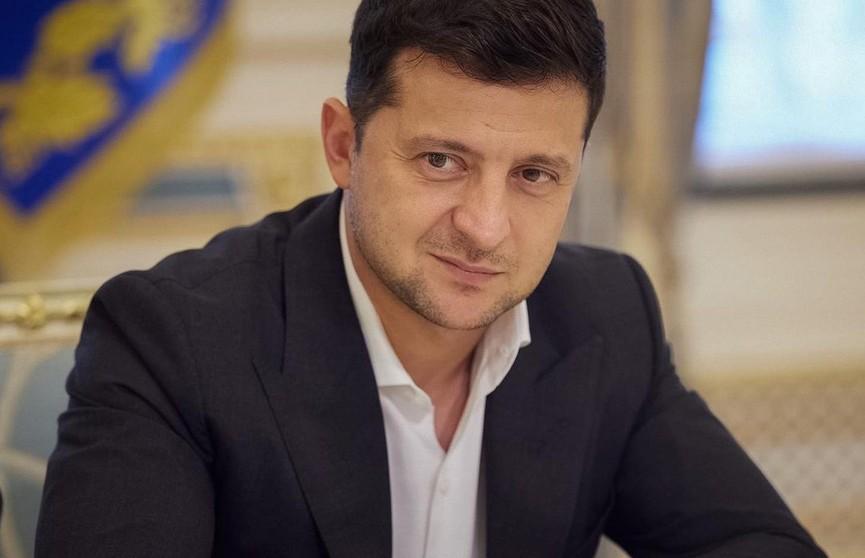 Зеленский прокомментировал нападение на Сергея Шефира: «Ответ будет сильным»