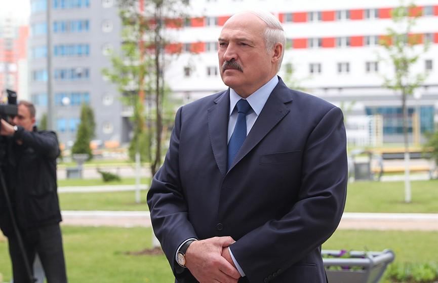 Ущерб Беларуси от поставок загрязнённой российской нефти оценивается в сотни миллионов долларов – Лукашенко