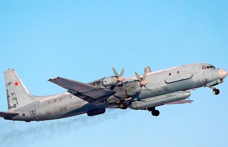 Катастрофа самолёта ИЛ-20. Россия обвинила Израиль