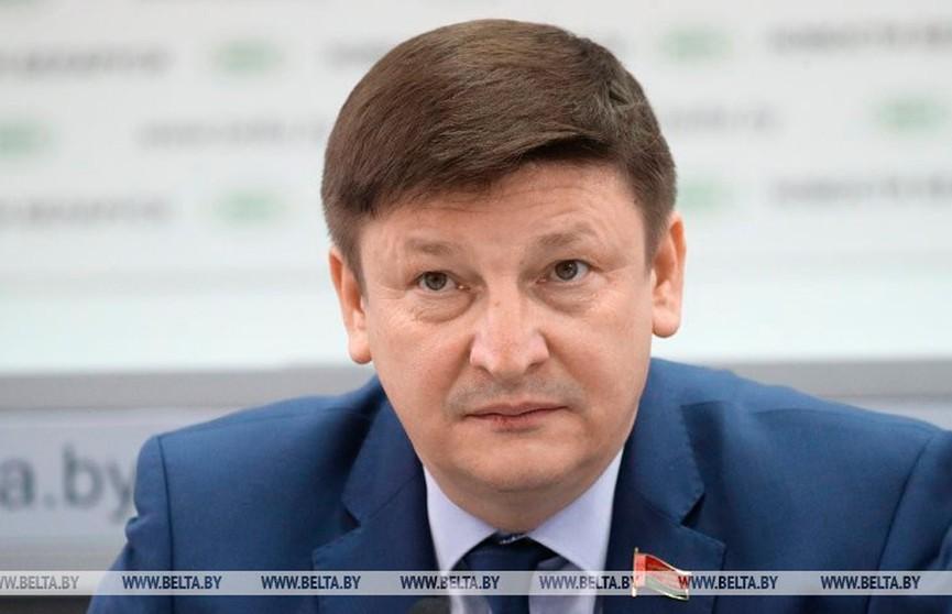 Игорь Марзалюк: «Ім не патрэбны выбары - ім патрэбны фарс і памнажэнне нянавісці» | Мнение
